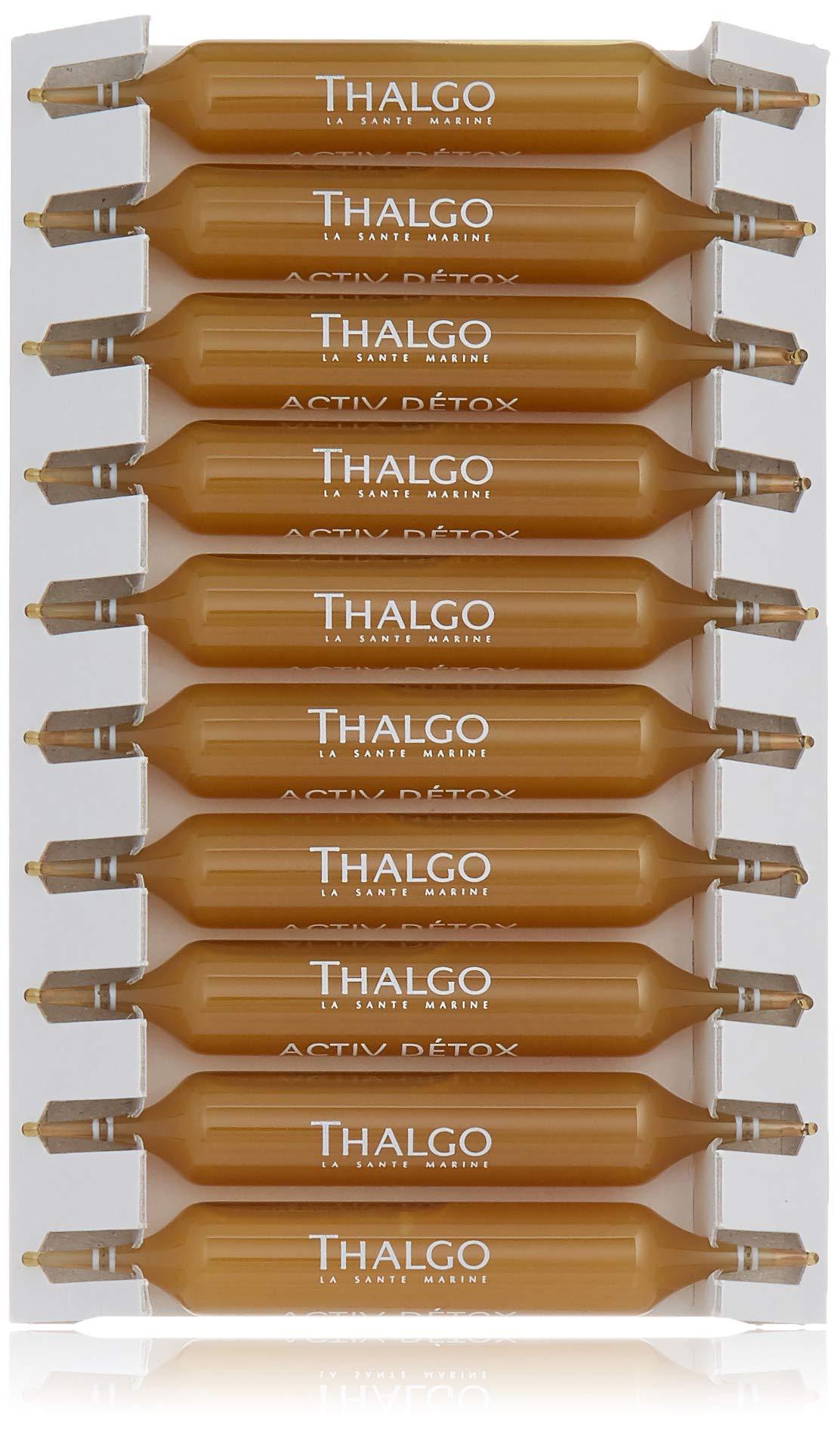 THALGO Activ Detox, 10 Count