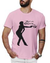LeRage This is America Shirt Music Tee Gambino Men's