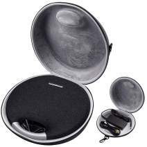 Hard Travel Carrying Case Storage for Harman kardon Onyx Studio 5 or Onyx Studio 6 Bluetooth Wireless Speaker with Small Cover Holder for Other Accessories, by COMECASE