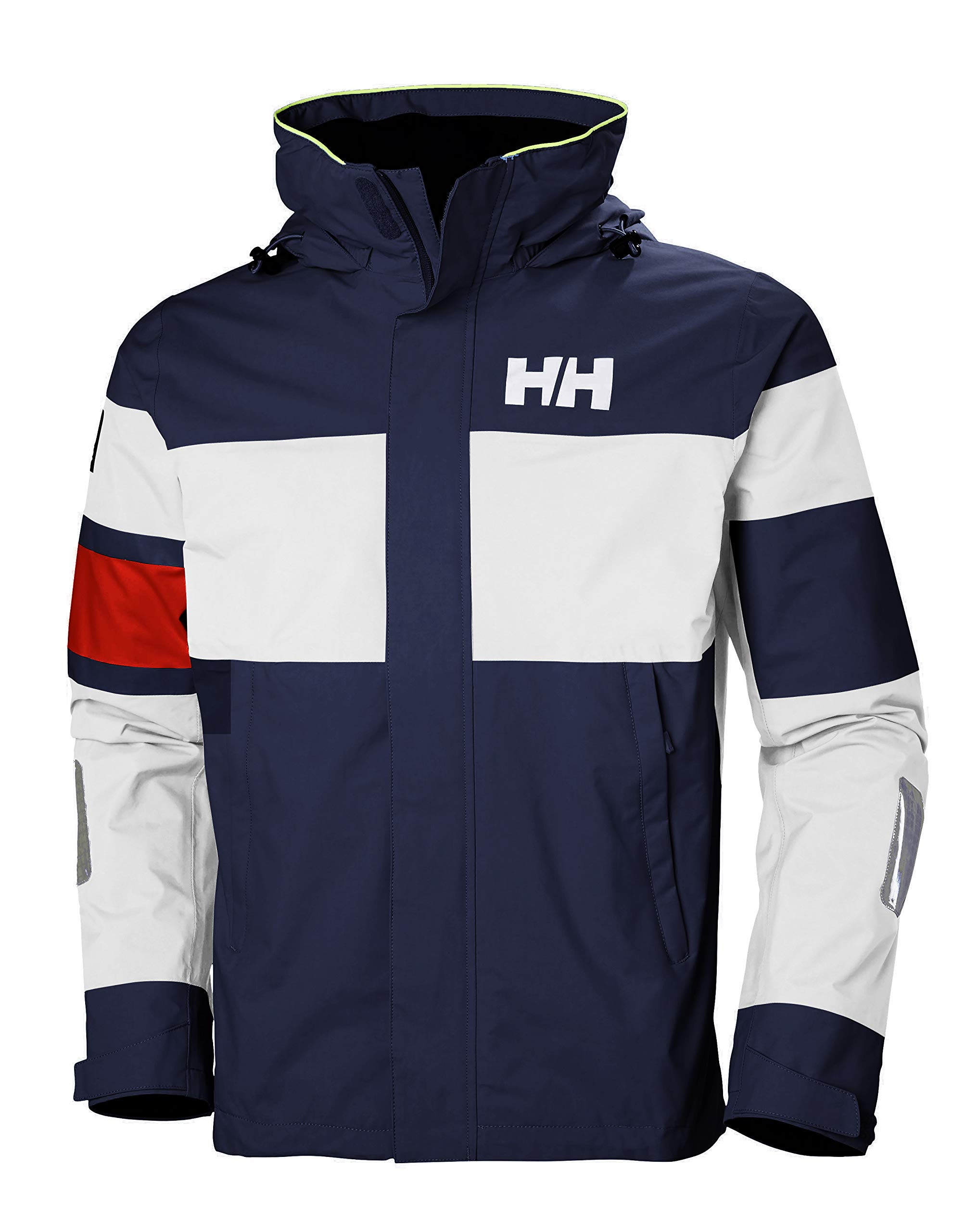 Helly-Hansen Waterproof Salt Light Sailing Jacket