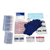 Physicianscare General Refill for Office First Aid Kit 90177, 126-Count