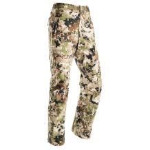Sitka Women's Hunting Camo Waterproof Cloudburst Pants, Optifade Subalpine