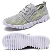 FCKEE Quick Drying Mesh Water Aqua Shoes for Men and Women