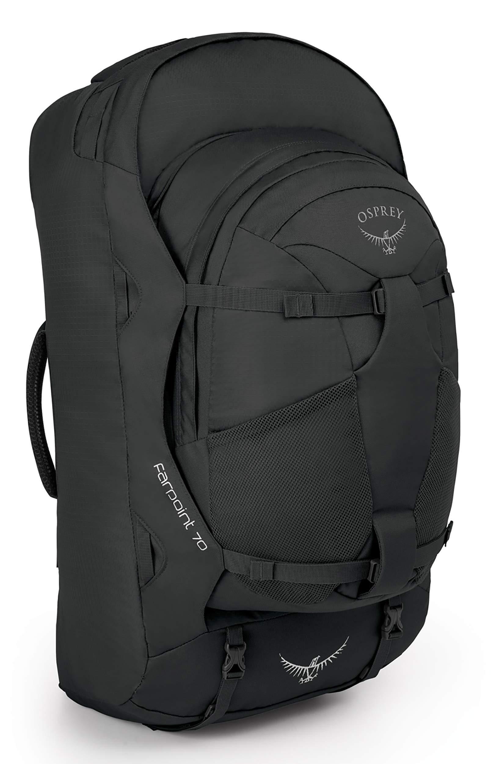 Osprey Packs Farpoint 70 Men's Travel Backpack