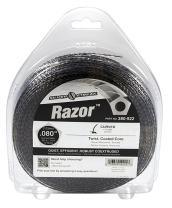 Silver Streak Razor Trimmer Line.080 1 lb. Donut, ea, 1