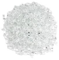 """American Fireglass 1/4"""" Starfire Fire Glass, 20 lb. Bag"""