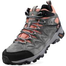 Hiking Boots for Men Breathable Climbing Trekking Shoes Outdoor High Top Women Sports Sneakers Fur