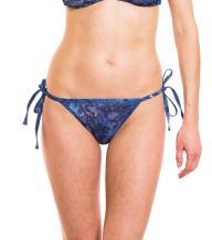 Kiniki Ramona Tan Through Tie Side Bikini Tanga Swimwear