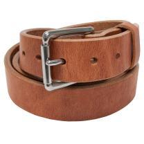 Hanks Old World Harness Belt - CCW Belt USA Made - 16 Ounce - 100 Year Warranty