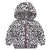 UNICOMIDEA Winter Coats for Kids 3D Print Down Alternative Hoods Baby Boys Girls Coat for 6M-3T