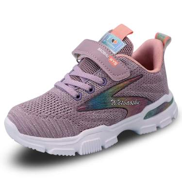 FJWYSANGU Kids Sneakers Athletic Running Shoes Sports Trainers for Girls Boys Little Kid//Big Kid