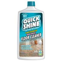 Quick Shine Concentrated Multi-Surface Floor Cleaner, 27 Fl. Oz.