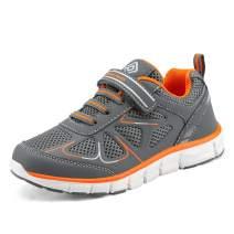DREAM PAIRS Boys Girls Athletic Running Shoes Comfort Sneakers(Toddler/Little Kid/Big Kid)