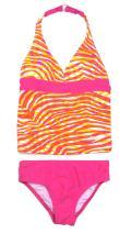 Speedo Halter Tankini 2 Piece Swimsuit for Girls