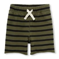 The Children's Place Baby Boys French Terry Active Shorts