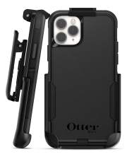 Encased Belt Clip Holster for Otterbox Commuter Case - iPhone 11 Pro Max (Holster Only - Case is not Included)