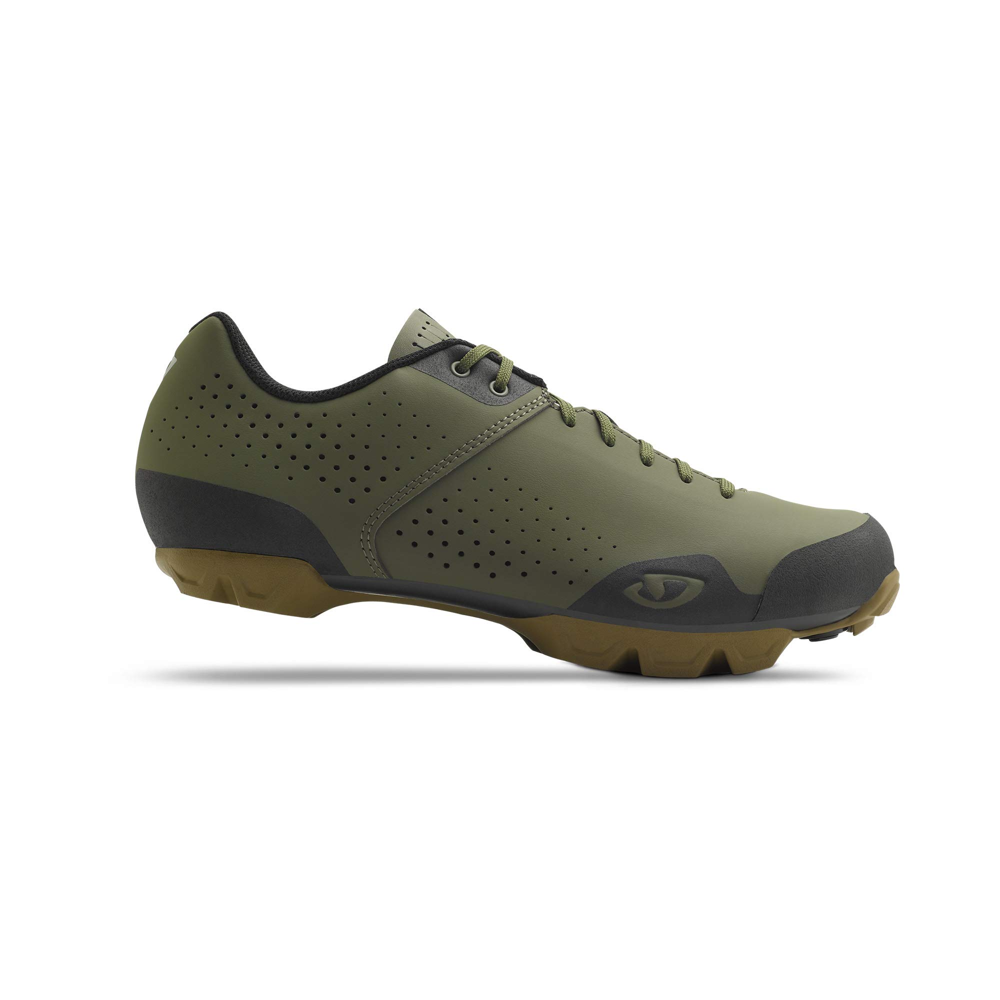 Giro Privateer Lace Men's Mountain Cycling Shoes