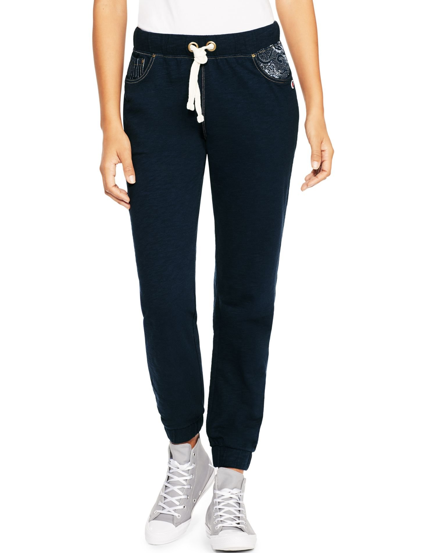 Champion LIFE Women's European Collection French Terry Jogger (Limited Edition)