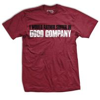 Ranger Up Suffer in Good Company T-Shirt by