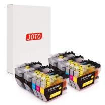 JOTO Compatible Ink Cartridge Replacement for Brother LC3029 LC3029XXL for Brother MFC-J5830DW MFC-J5830DWXL MFC-J6535DW MFC-J6535DWXL MFC-J5930DW MFC-J6935DW Printer Ink (4B,2C,2M,2Y)