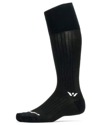 Swiftwick - PERFORMANCE TWELVE, Knee High Socks for Running