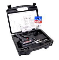 Weller D550PK 260-Watt/200W Professional Soldering Gun Kit with Three Tips and Solder in Carrying Case