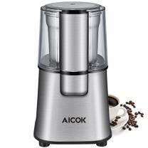 Coffee Grinder Electric Out of Stock