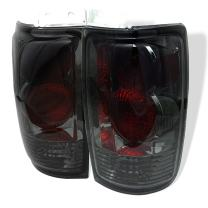 Spyder Auto ALT-YD-FE97-SM Smoke Altezza Tail Light