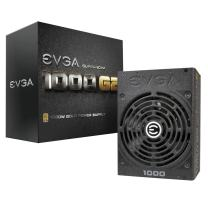 EVGA SuperNOVA 1000 G2 80+ GOLD, 1000W Fully Modular NVIDIA SLI and Crossfire Ready 10 Year Warranty Power Supply 120-G2-1000-XR