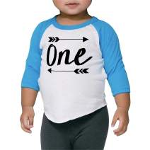 Bump and Beyond Designs Boy First Birthday Shirt 1st Birthday Shirt