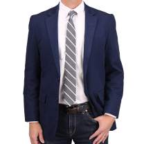 Mens Casual Blazer Sport Coat Jacket