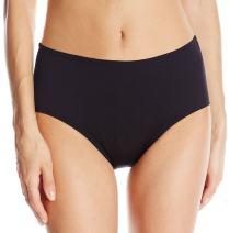 ebuddy Women's High Waist Ramba Bikini Sport Solid Classic Bottom
