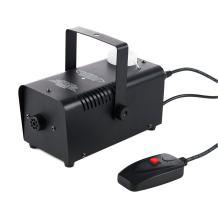 CO-Z Heavy Duty Fog Smoke Effect Generator Machine, Stage Haze Atmosphere Maker Equipment 400W w/Remote Control for Halloween Christmas Wedding Theater Party Club DJ Light Effect