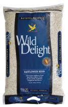 Wild Delight Safflower Seed, 20 lb