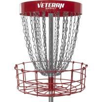 Dynamic Discs Portable Veteran Basket