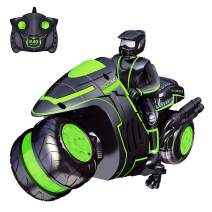 Selieve Toys for 5-8 Year Old Boys, Remote Control Car for Kids 2.4Ghz High Speed and 360° Spinning with One Rechargeable Battery, Gifts for 6-12 Year Old Boys or Girls