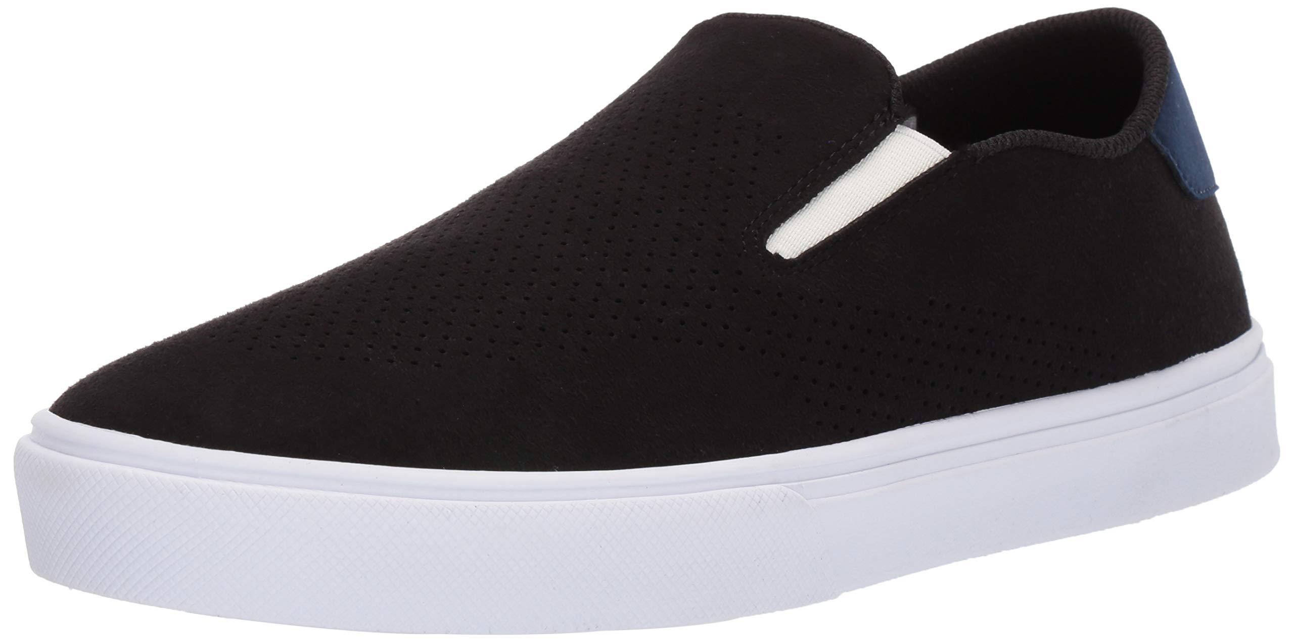 Etnies Men's Cirrus Lightweight Slip-On Sneaker
