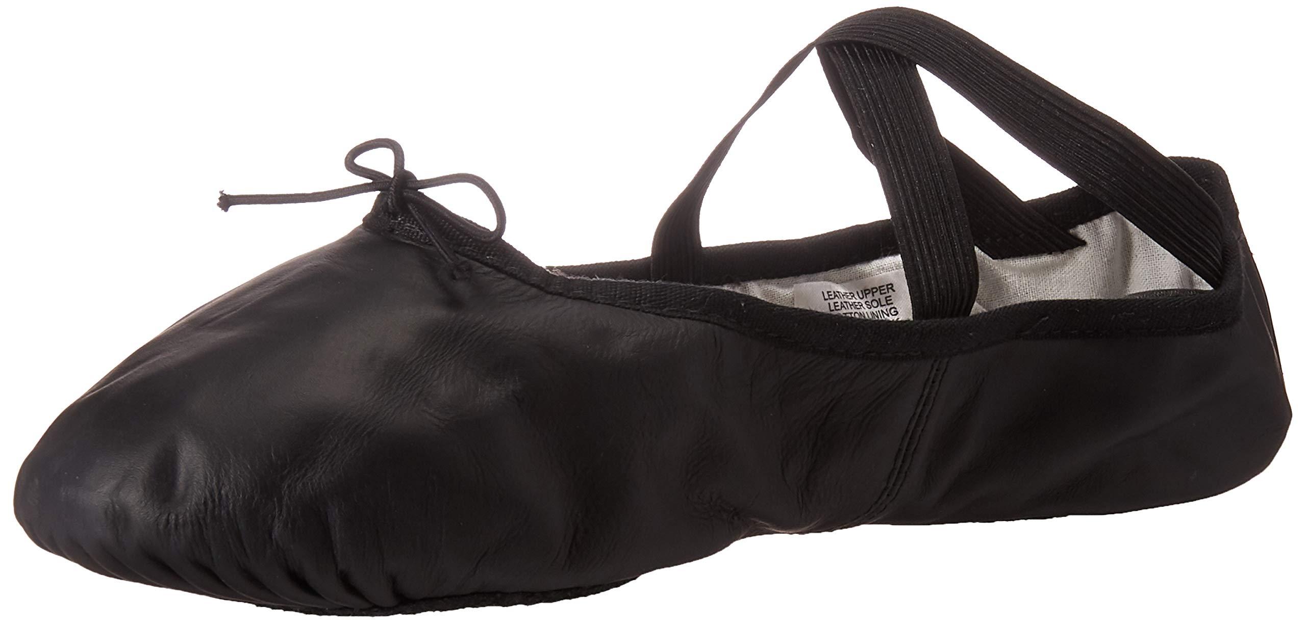 Bloch Prolite II Leather