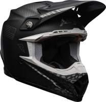 Bell Moto-9 Flex Off-Road Motorcycle Helmet (Slayco Matte/Gloss Black/Gray, X-Large)