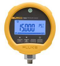 "Fluke 700RG05 Pressure Gauge, Reference, 14 to 30 PSIG, 1.5"" x 5"" x 4.5"