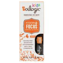 Kids Attention & Focus Essential Oil Roll-On