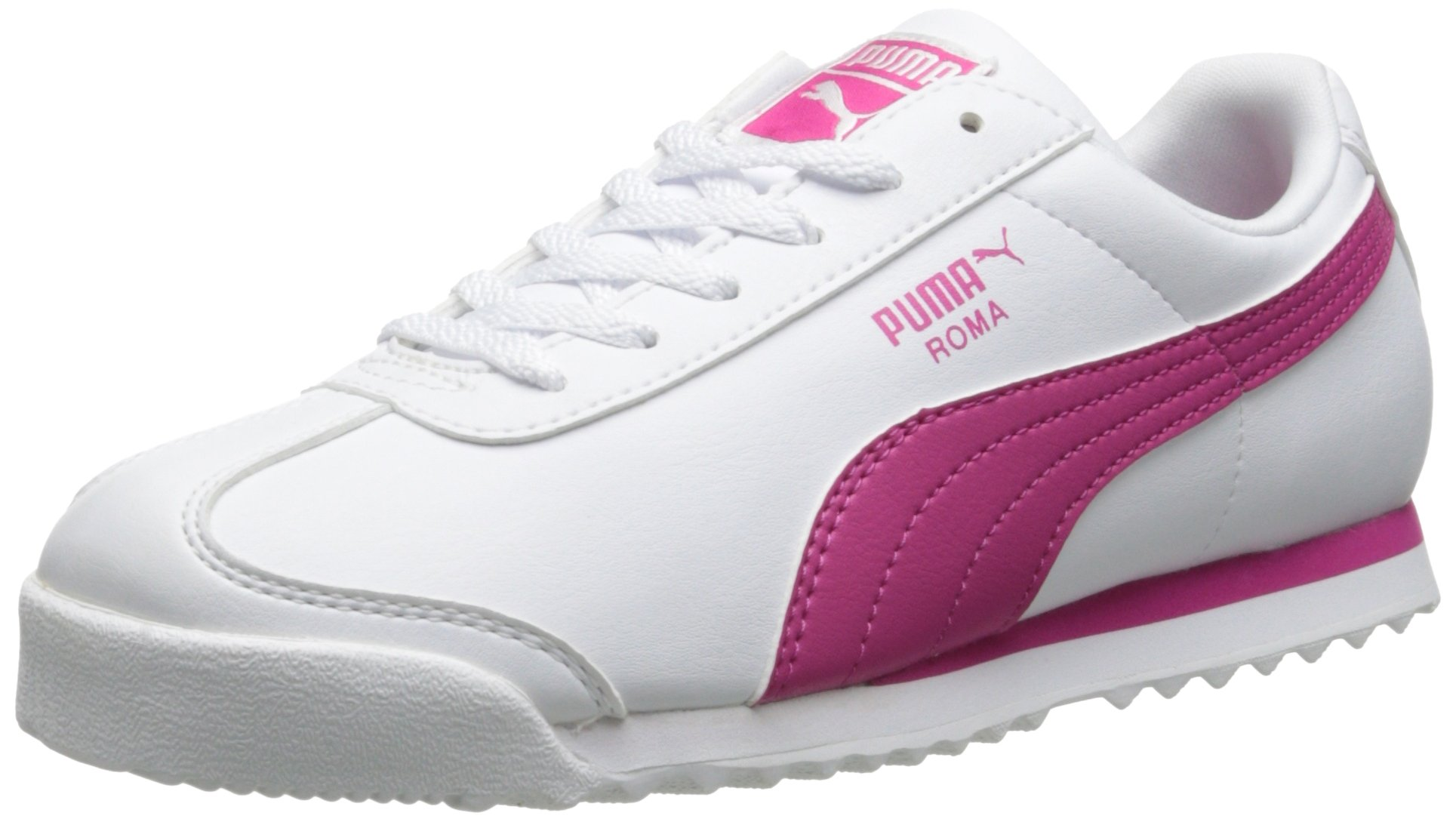 PUMA Kids' Basic PS Running Shoe