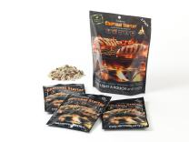 Instafire Charcoal Briquette Fire Starter Pouches for Grills, Smokers, More - Chemical Free, Awarded 2011 Innovative Product of The Year,3 Pk