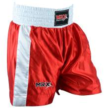 Men Boxing Shorts for Boxing Training Fitness Gym Cage Fight MMA Mauy Thai Kickboxing Trunks Clothing