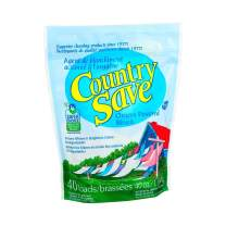 Country Save Oxygen Bleach Powder - Color Safe Bleach Laundry Whitener - Hypo-Allergenic Powder Bleach Cleaner for Whites and Colored Garments - Resealable Pack, 2.5 lbs