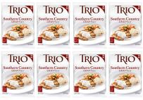 Trio Southern Country Gravy Mix, Just Add Water, 13 oz Bag (Pack of 8)
