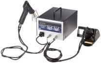 Aoyue 701A++ Dual Function Digital Soldering and Desoldering Station with a Smoke Absorber