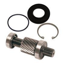 EZGO 612556 Input Shaft Kit, 12.44:1 Axle