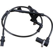 AIP Electronics ABS Anti-Lock Brake Wheel Speed Sensor Compatible Replacement For 1999-2005 Hyundai and Saturn Front Left Driver Oem Fit ABS180