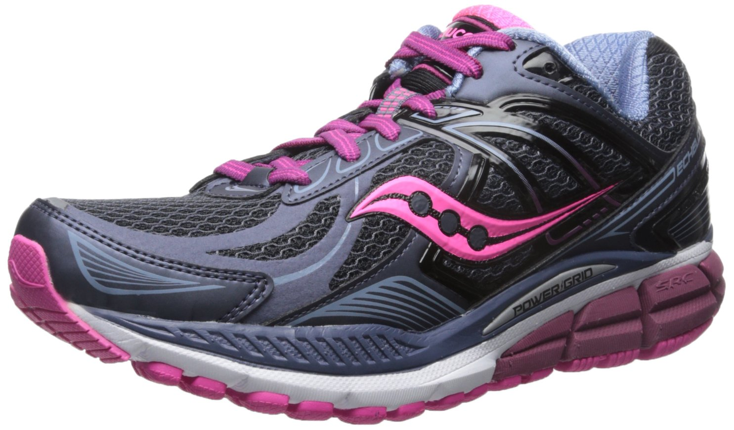 Saucony Women's Echelon 5 Running Shoe
